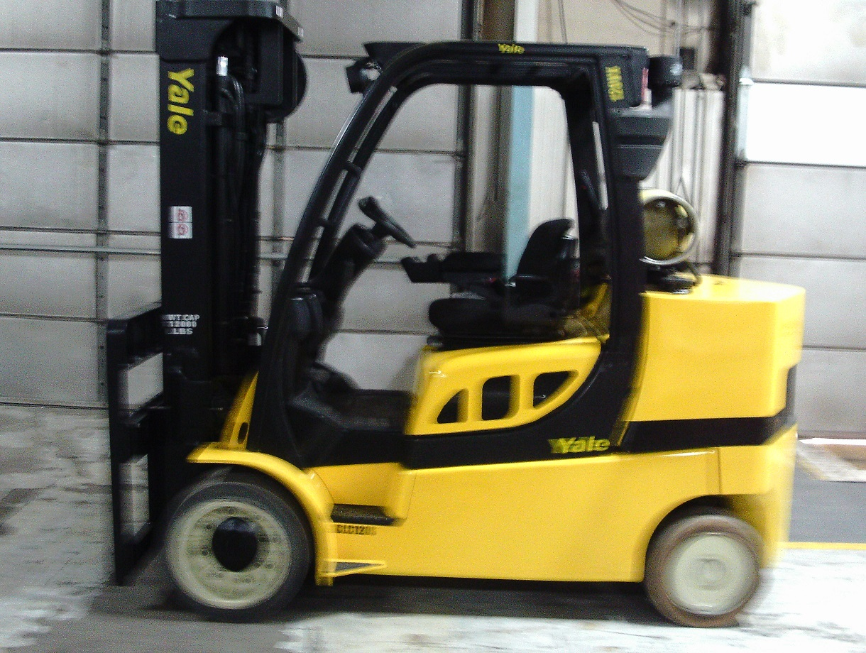 Forklift Angola, IN | Used & Reconditioned Forklifts | Telehandler